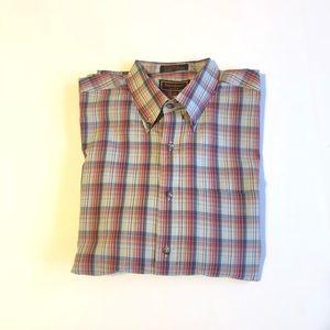 💎YSL • Men's Sportswear Button Down Shirt